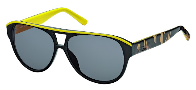 Sunglasses Trends Spring and Summer 2012